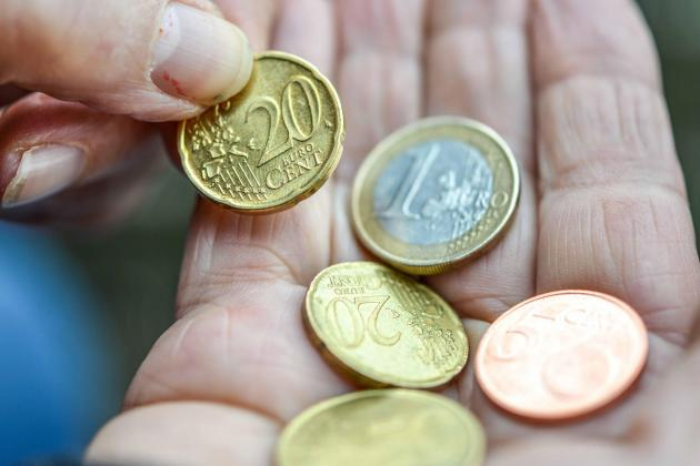 Growing income inequality has Caritas concerned