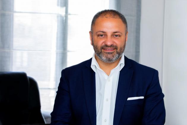 Kurt Farrugia appointed Malta Enterprise CEO