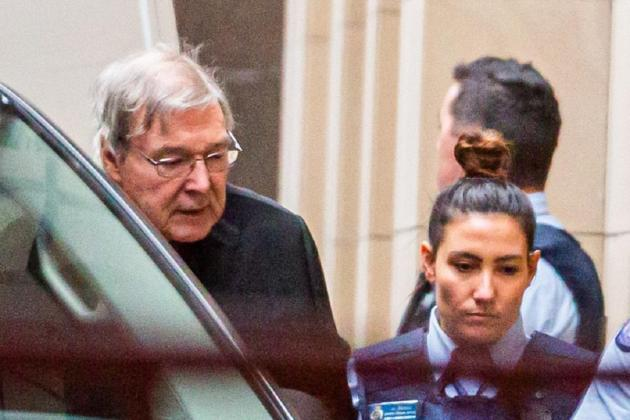 Cardinal Pell gets last chance to appeal sex abuse convictions