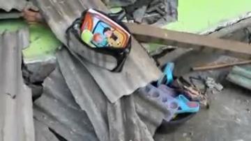 Watch: Earthquake kills 14 on Indonesian tourist island Lombok  | Video: Reuters