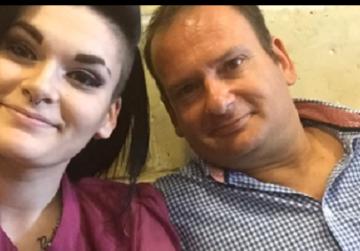 David Thake's daughter tells PM, Bedingfield: Leave me alone