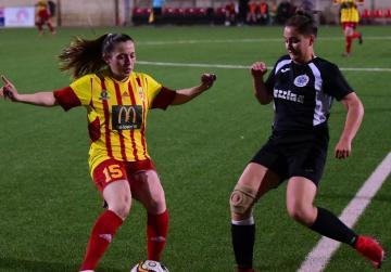 Birkirkara win third straight women's title