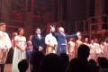 Watch: Mike Pence booed at musical, urged to uphold values by cast
