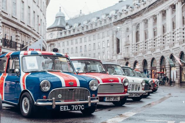 The best UK motoring events to attend in 2020