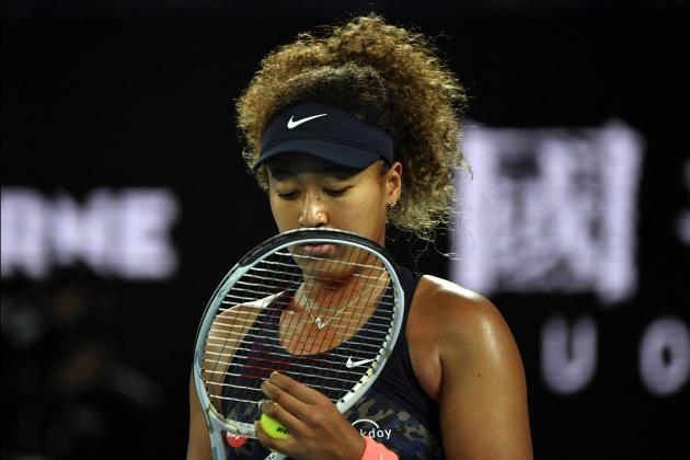 Be careful Naomi! Three infamous Grand Slam defaults