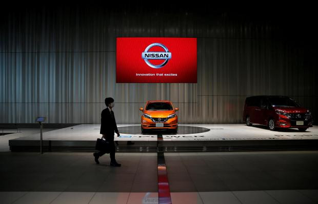 Nissan to recall all new cars sold in Japan in last 3 years