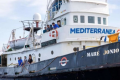 Italy takes in migrants despite 'closed ports' policy