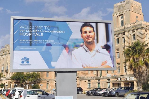 Court rejects Times' request for hospitals deal documents