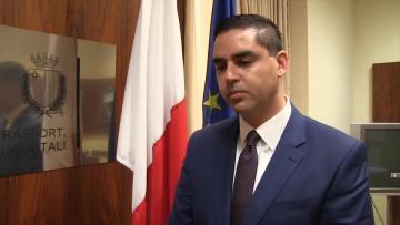 Traffic in Mrieħel justifies Central Link project - Transport Minister
