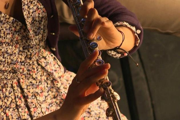 France's 'chameleon' orchestra with an ear for authenticity