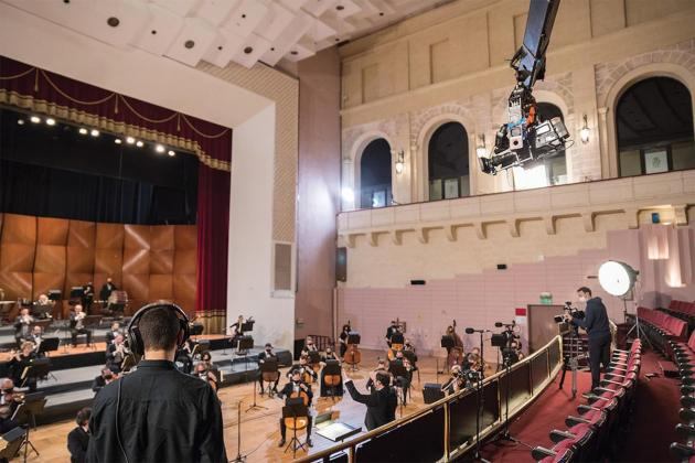MPO brings Morricone's film scores to life