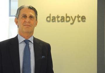 Databyte Managing Director Frederick Micallef. Photo: Steve Zammit Lupi