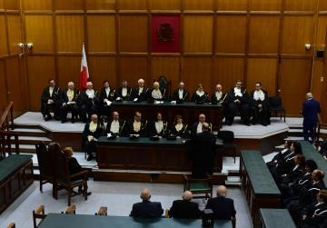 Judges complain of 'unfair criticism' on social media