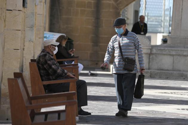 204 new COVID-19 cases, a new record for Malta