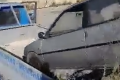 Watch: A quick, unorthodox way of loading a car onto a truck