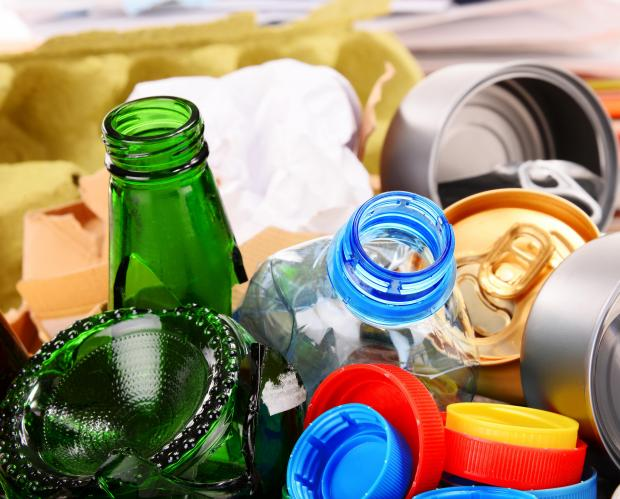 Malta's waste separation provisions are in need of an update. Photo: Shutterstock