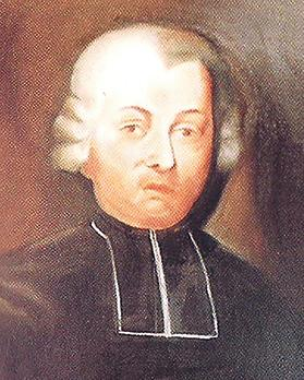 Michelangelo Grima, the head of the School of Anatomy and Surgery when it was incorporated within the newly-founded University of Malta in 1771 and thus attained academic status.