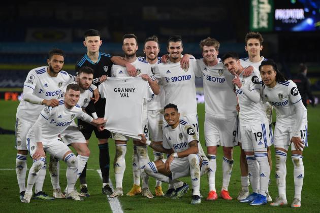 Leeds soar into top half as Southampton slide goes on
