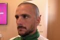 Floriana sack coach Chiesa