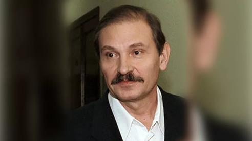 Nikolai Glushkov. Photo: Facebook