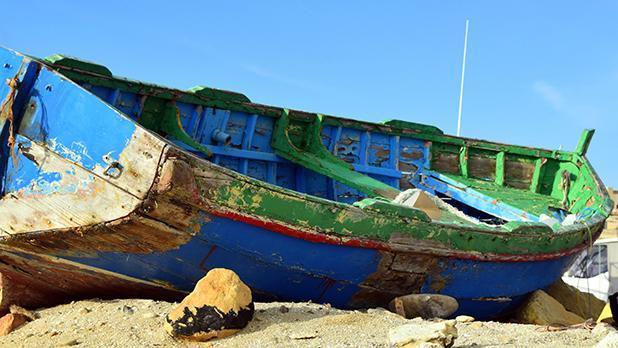 Marsaxlokk. Photo: Doris Zammit