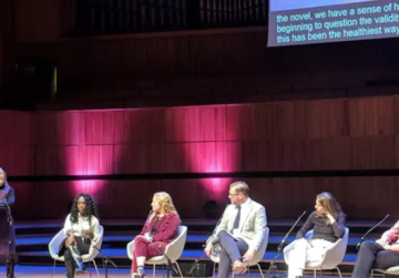 Man Booker Prize 2018: when writers speak we glimpse the human behind the story