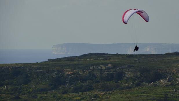 Dingli Cliffs. Photo: Mario Cucciardi
