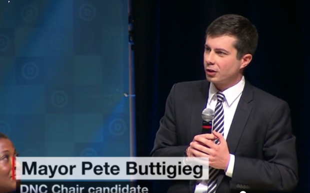 Pete Buttigieg Gaining Praise And Support In Race For Us