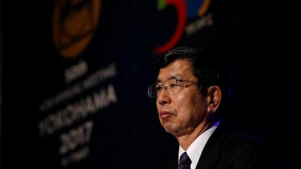 Asian Development Bank president Takehiko Nakao. Photo: Reuters
