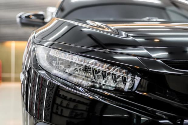 Owning a black car is not a smart move in Turkmenistan. Photo: Shutterstock
