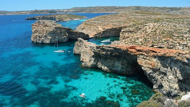 Comino. Photo: Isabelle Mallia