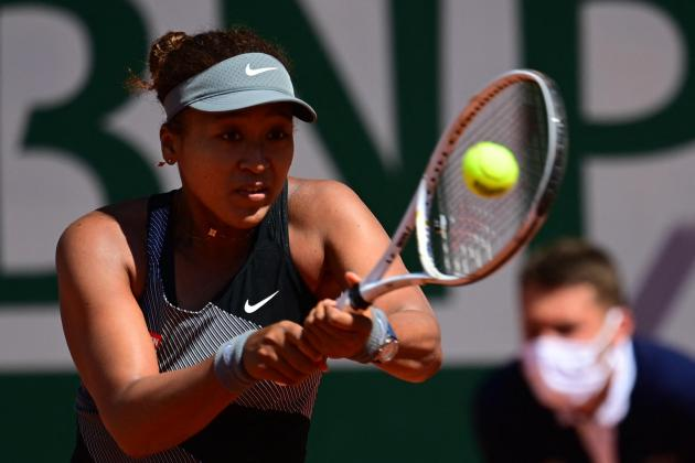 Osaka faces French Open default if she continues media boycott