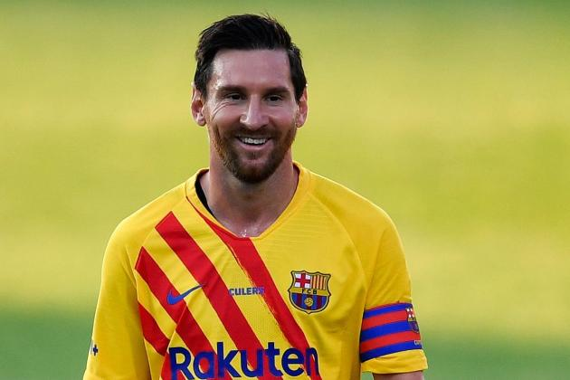Messi joins exclusive club of sporting billionaires