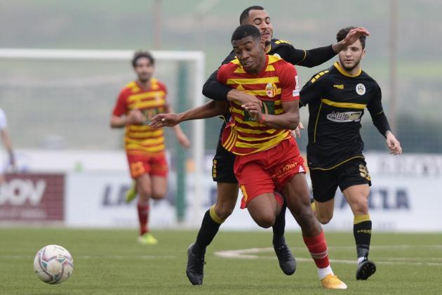 Sta Lucia hold in-form Birkirkara