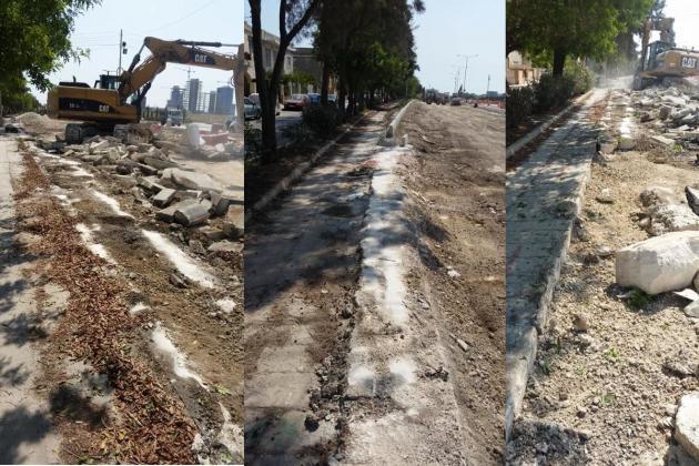 Heritage watchdog halts Central Link works near Wignacourt Aqueduct