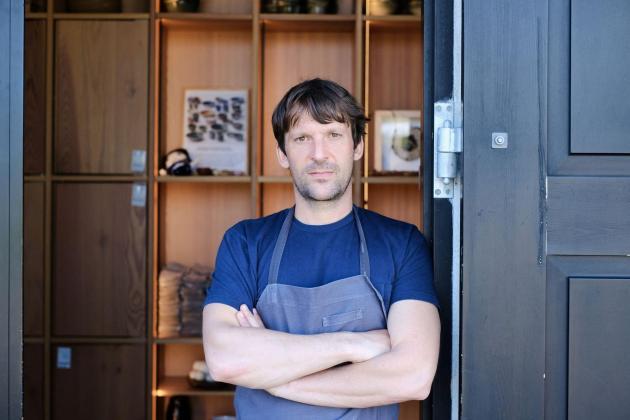 Denmark's Noma restaurant wins third Michelin star