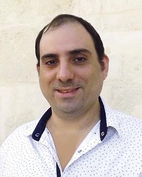 Michael Buhagiar