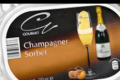 If sorbet tastes like it, pop the Champagne name, European Court of Justice says