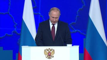 As poll numbers fall, Putin vows to improve living conditions
