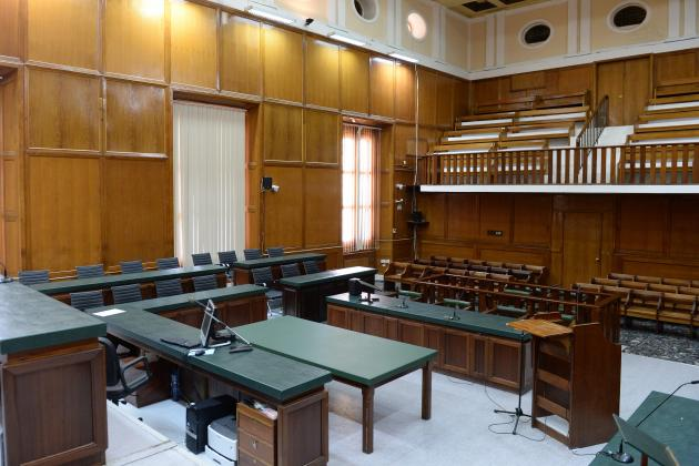 Jurors listen to drug courier's testimony on role in controlled delivery