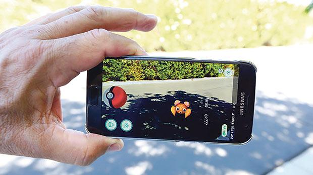 Pokemon Go: How to upgrade your Pokemon