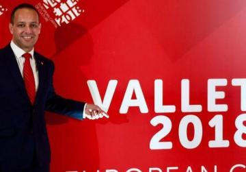 Sack Jason Micallef as V18 chairman now, 72 MEPs demand