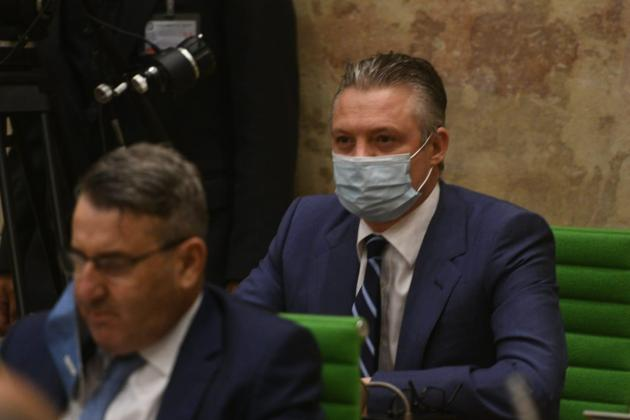 Konrad Mizzi again summoned to parliament to answer for Electrogas deal