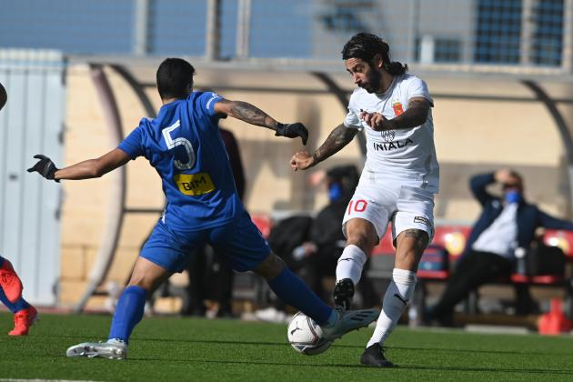 Wasteful Valletta held by resilient Gudja