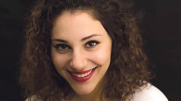Althea Troisi De Menville