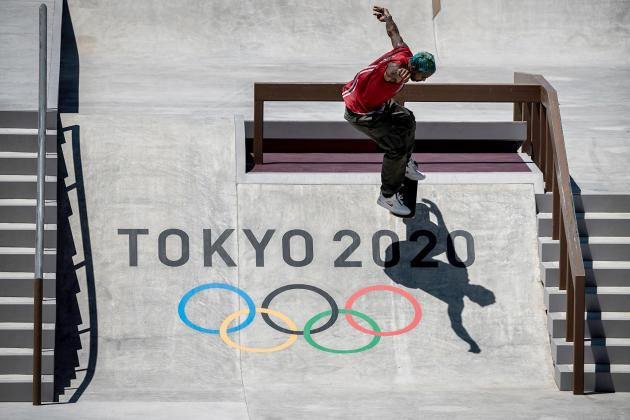 'No interest': little cheer in Tokyo day before Olympics open