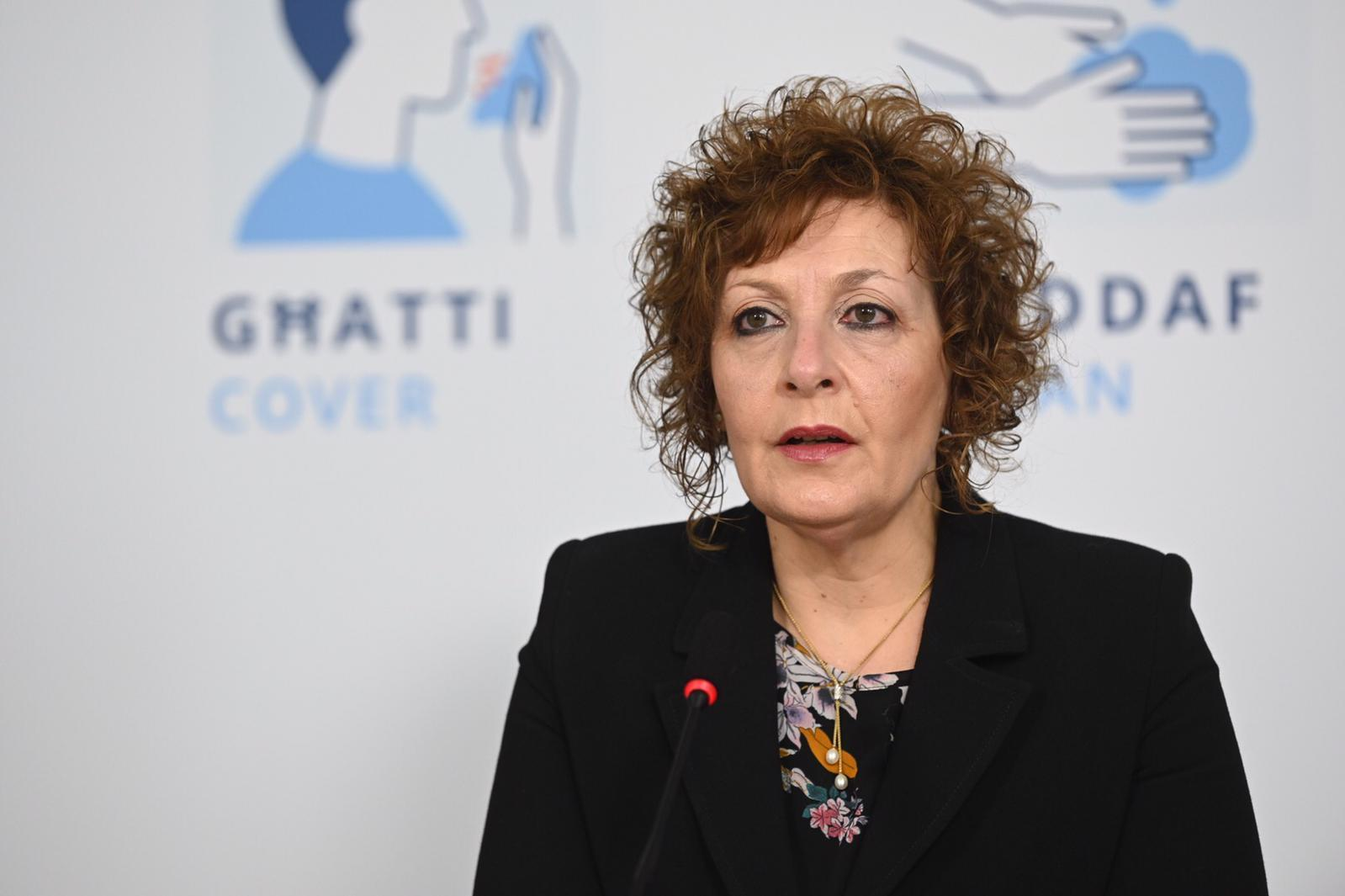 Prof. Charmaine Gauci