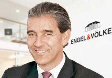 Christian Völkers, founder and CEO of Engel & Völkers AG. Photo: Engel & Völkers