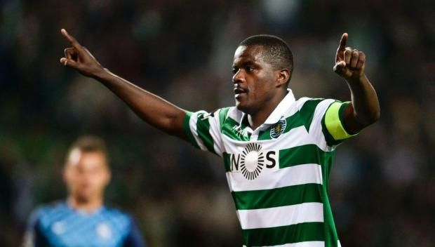 William Carvalho is forcing a move to West Ham United.