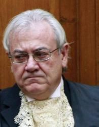 Mr Justice Lino Farrguia Sacco.